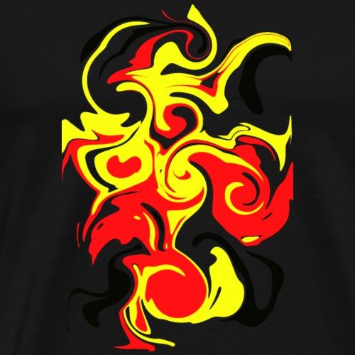 colours 5 - Männer Premium T-Shirt