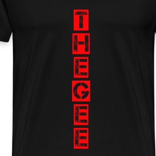 TheGEE - Men's Premium T-Shirt