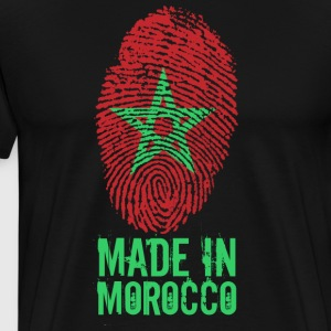 Made in Morocco / Made in Morocco المغرب - Men's Premium T-Shirt