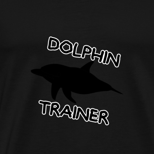 DOLPHIN - T-shirt Premium Homme