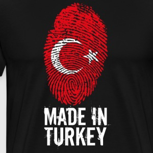 Made in Turkey / Made in Turkey Türkiye - Men's Premium T-Shirt