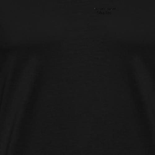 Shades - T-shirt Premium Homme