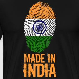 Made in India / Made in India - Maglietta Premium da uomo