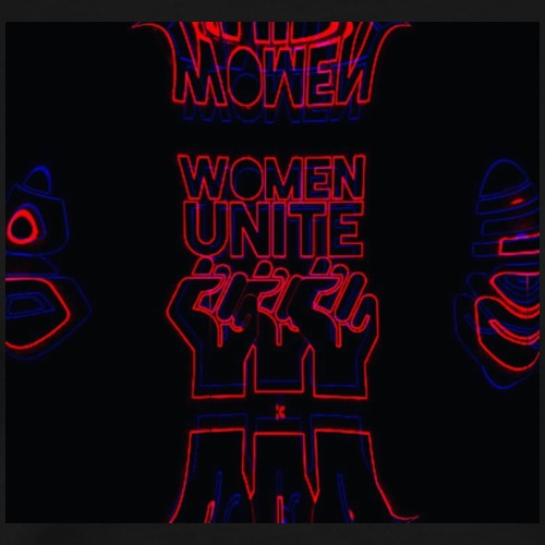 Women Unite - Men's Premium T-Shirt