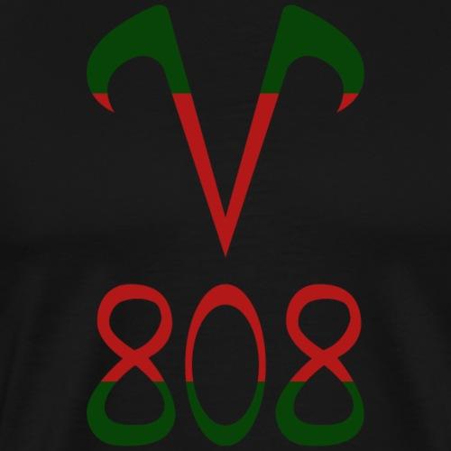 V808 gucci808 - T-shirt Premium Homme