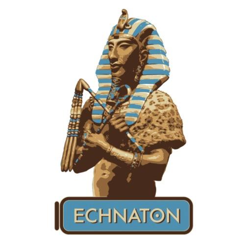 Echnaton – Sonnenkönig von Ägypten - Männer Premium T-Shirt