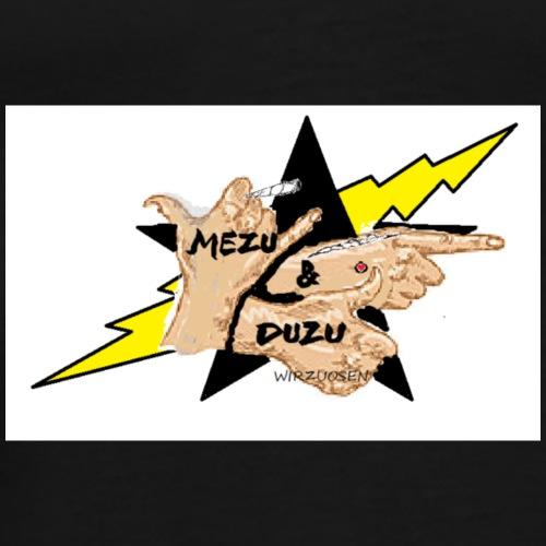 duzumezulog5 - Männer Premium T-Shirt