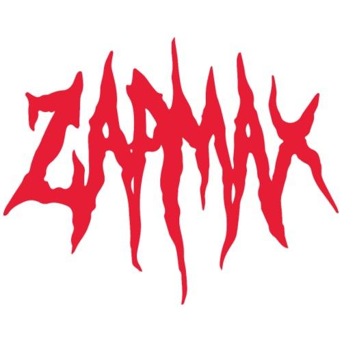 Zapmax Text Logo - Männer Premium T-Shirt