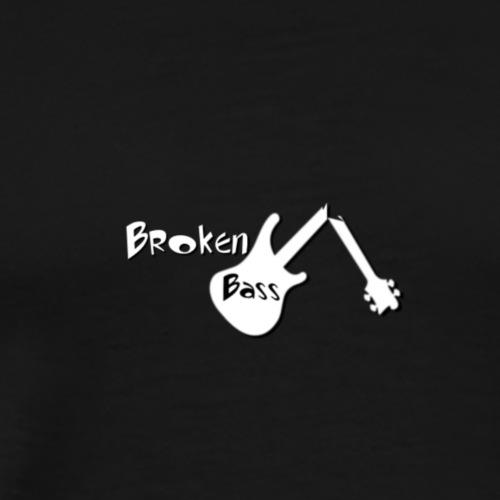Shirt Logo Outlines 1 - Männer Premium T-Shirt