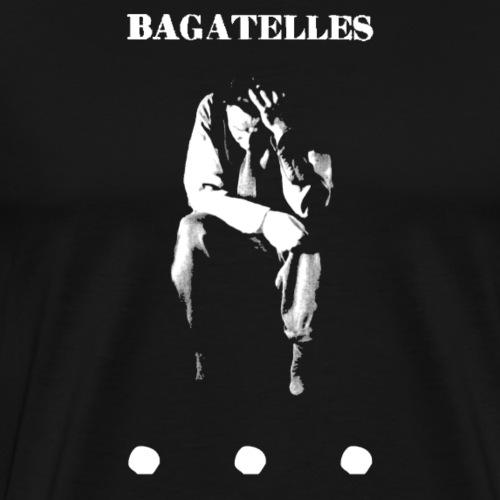 bagatelles / L.F.C. - Männer Premium T-Shirt