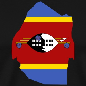swaziland collection - Men's Premium T-Shirt