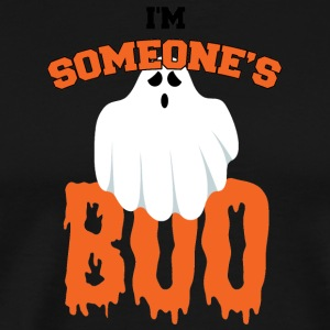 Halloween: Je suis le Boo Someone - T-shirt Premium Homme