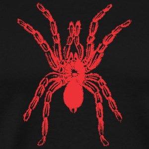 Red spider - Männer Premium T-Shirt