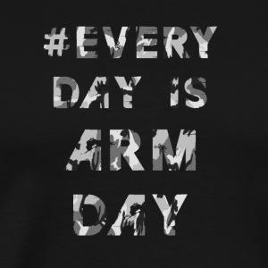 urban armday - Men's Premium T-Shirt