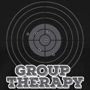 Police: Group Therapy - Men's Premium T-Shirt