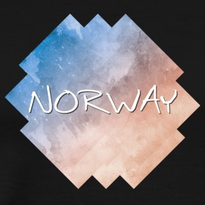 Norway - Norway - Men's Premium T-Shirt
