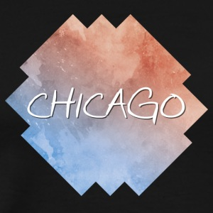 Chicago - T-shirt Premium Homme