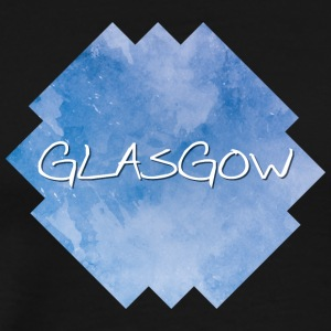 Glasgow - Premium T-skjorte for menn