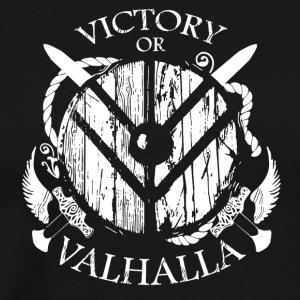 VIKTORY OF VALHALLA2 - Men's Premium T-Shirt