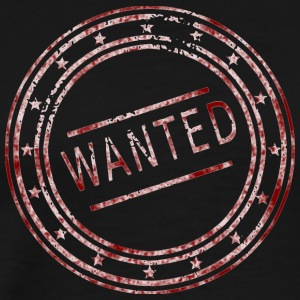Wanted - Les annulations - T-shirt Premium Homme