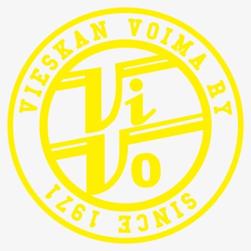 ViVoPAITA transparent - Miesten premium t-paita