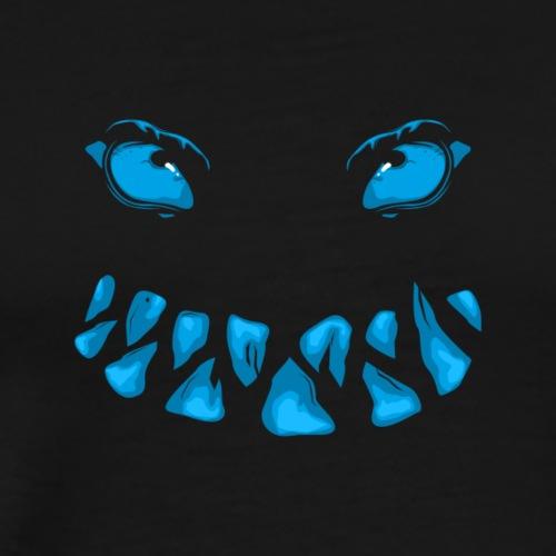 Blue Beast [BB] - Männer Premium T-Shirt