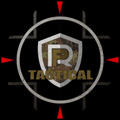 PR Tactical Sniper Edition - Männer Premium T-Shirt