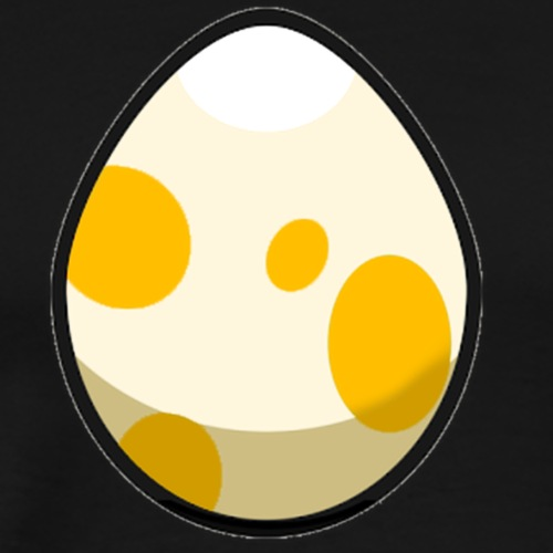 5k egg - Men's Premium T-Shirt