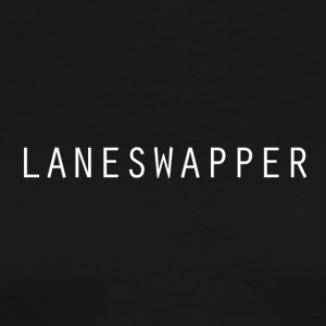 Laneswapper - Premium T-skjorte for menn