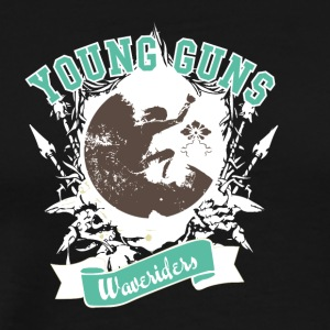 young guns 01 - T-shirt Premium Homme