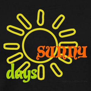 SunnyDays - Men's Premium T-Shirt