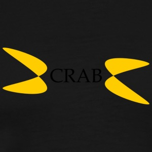 crab - Men's Premium T-Shirt