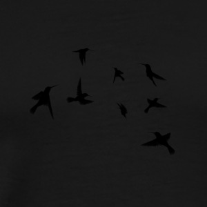Pajaros - Men's Premium T-Shirt