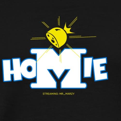 !heyhomies (Dark) - Männer Premium T-Shirt