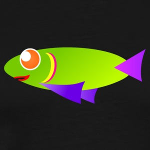 fish304 - Men's Premium T-Shirt