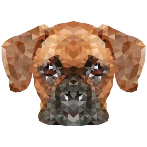 Boxer - Männer Premium T-Shirt
