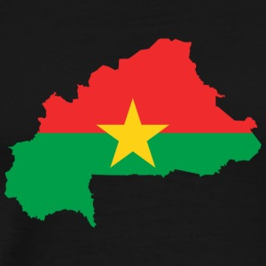 burkina faso - Men's Premium T-Shirt