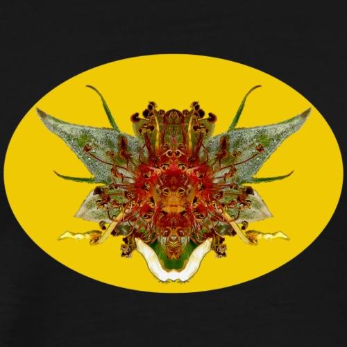 (27c) Rosenkönigin - Männer Premium T-Shirt