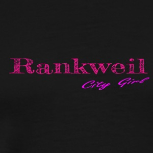 Rankweil - Premium T-skjorte for menn