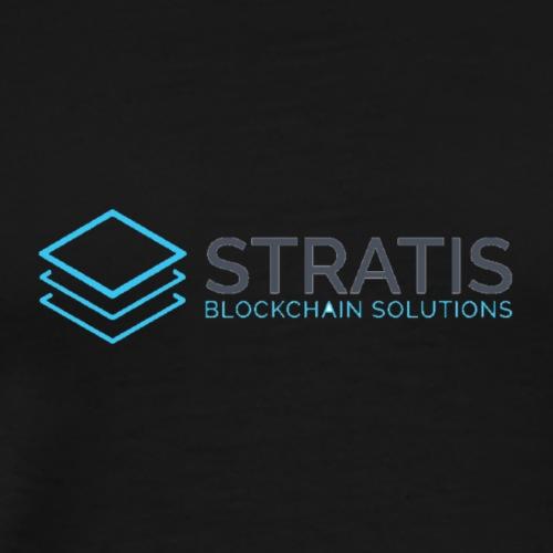Stratis2 - Männer Premium T-Shirt