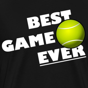Best Game - Männer Premium T-Shirt