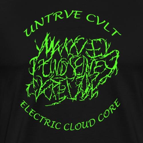 Untrue Cult - Männer Premium T-Shirt