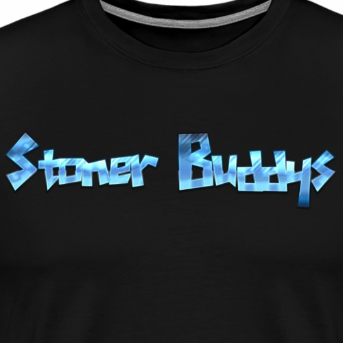 Stoner Buddys - Männer Premium T-Shirt