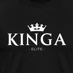 Elite Collection - Männer Premium T-Shirt