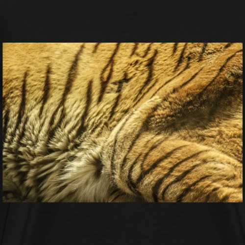 Animality - Tiger - T-shirt Premium Homme