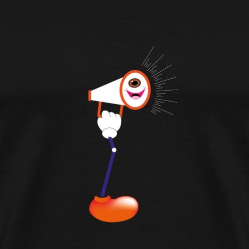 MANIFESTEUR - T-shirt Premium Homme