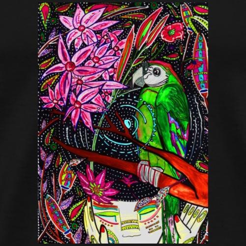 Jungle - Camiseta premium hombre