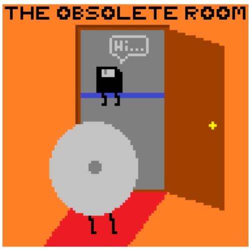 Obsolete room - T-shirt Premium Homme