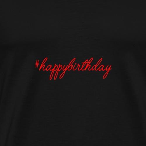 HB 1 - Männer Premium T-Shirt
