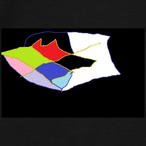 colores - Camiseta premium hombre